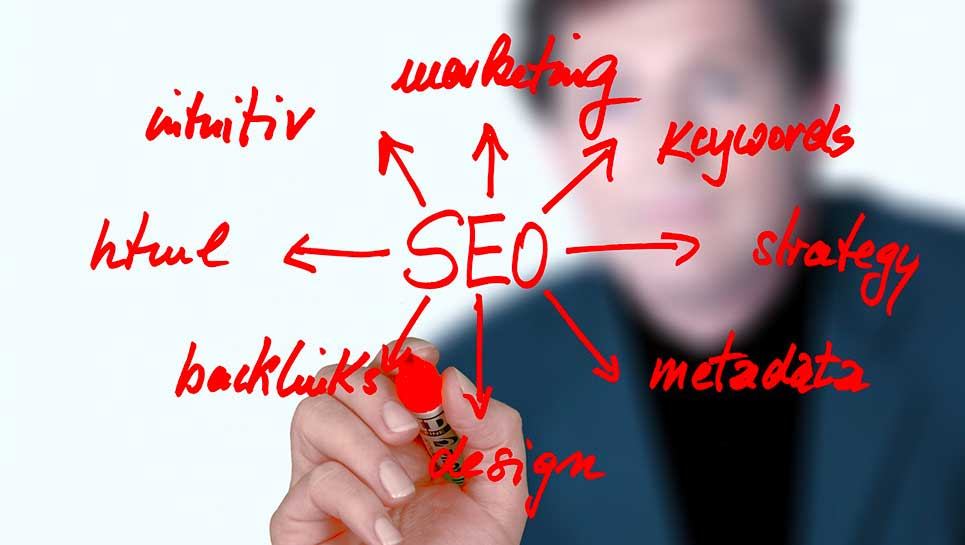 referencement seo site internet